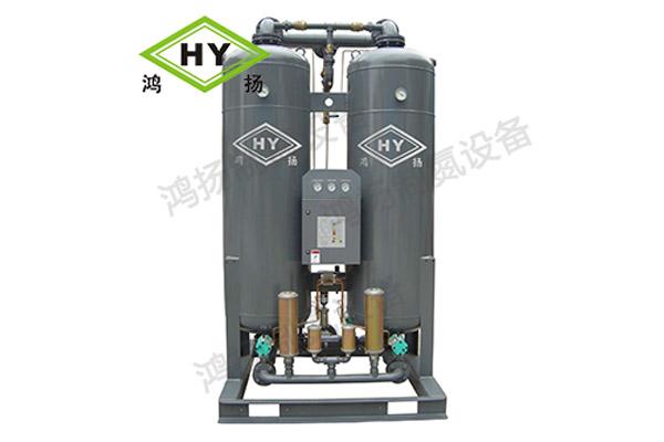 JWZ微热再生压缩空气干燥器