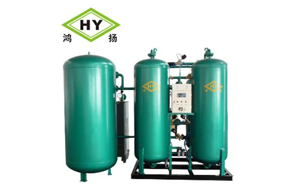 制氮机-变压吸附制氮设备